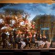 """Exclusif - Patrick Fiori, Jenifer Bartoli et Michaël Youn - Enregistrement de l'émission """"Les Enfoirés Kids"""" au Zénith d'Aix, diffusée le 1er décembre sur TF1. Le 19 novembre 2017 © Cyril Moreau / Bestimage"""