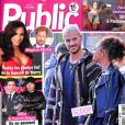 Edition du 1er décembre 2017 du magazine  Public .