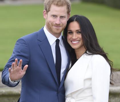"""Prince Harry, fiancé avec Meghan Markle : """"Il voulait une femme célèbre"""""""