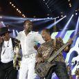 Semi-Exclusif - Kool and the Gang - Concert Stars 80 - 10 ans déja ! à l'U Arena de Nanterre le 2 décembre 2017. © Marc-Ausset Lacroix/Bestimage
