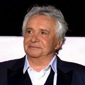 """Michel Sardou fâché avec Johnny avant sa mort : """"Gardons-le dans notre coeur"""""""