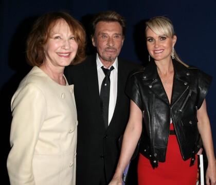 "Mort de Johnny Hallyday : Nathalie Baye partage son ""immense chagrin"""