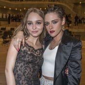 Lily-Rose Depp, Kaia Gerber : Réunies par Chanel pour un défilé mémorable