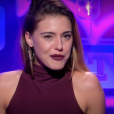 "Barbara lors de la quotidienne de ""Secret Story 11"" (NT1), vendredi 3 novembre 2017."