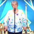 """Corinne finaliste d'""""Incroyable Talent 2017"""", jeudi 7 décembre, M6"""