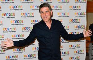 Tex : Mis à pied par France 2 après sa blague sexiste !