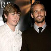 Paul Walker : Son petit frère Cody papa d'une fille au drôle de prénom