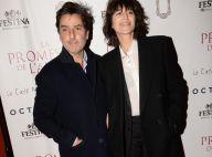 Charlotte Gainsbourg, entourée de son amoureux et sa mère, dévoile sa Promesse