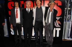 Incroyable : voici des photos inédites des Rolling Stones à leurs débuts,