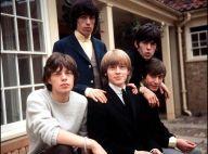 """Incroyable : voici des photos inédites des Rolling Stones à leurs débuts, """"jeunes et innocents"""" !"""