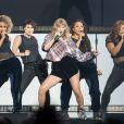 """""""Taylor Swift - Concert Poptopia au SAP Center à San Jose en Californie, le 2 décembre 2017"""""""