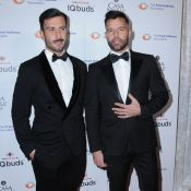 """Ricky Martin, fiancé : """"Je n'ai pas été déçu en rencontrant l'homme..."""""""