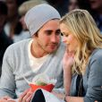 Reese Witherspoon et Jake Gyllenhaal, amoureux et complices.