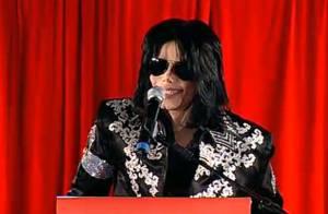 URGENT : Michael Jackson is back pour les derniers concerts de sa carrière ! Whaou !