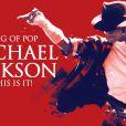 Dernière série de concerts pour Michael Jackson