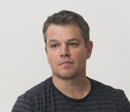 Matt Damon sur le harcèlement sexuel : Des propos qui dérangent...