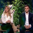 """André remporte la finale de """"Koh-Lanta Fidji"""" (TF1) face à Tiffany vendredi 15 décembre 2017."""