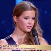 """Miss France : Quand une Miss fan d'insectes """"buggait"""" en plein direct"""