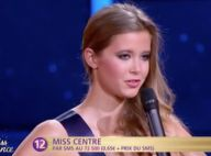 "Miss France : Quand une Miss fan d'insectes ""buggait"" en plein direct"