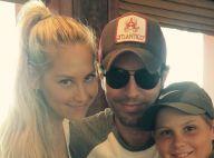 Enrique Iglesias : Papa de jumeaux, sa technique pour garder le secret...