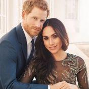 Portraits du prince Harry et Meghan Markle : Découvrez leur photographe sexy