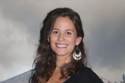 """Lucie Lucas (Clem) enceinte : Un tournage """"compliqué"""" pour l'actrice"""