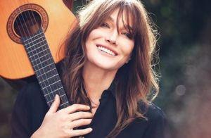 Carla Bruni-Sarkozy fête ses 50 ans : De mannequin star à maman-artiste épanouie