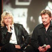 "Renaud, ""anéanti par la mort de Johnny Hallyday"" : Son frère jumeau raconte"