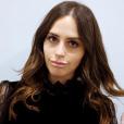 Alexa Dell sur une photo publiée sur son compte Instagram en décembre 2017.
