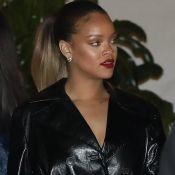 """Rihanna s'offre une villa en France, une """"forteresse"""" sur la Côte d'Azur"""