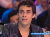 "Martial Bétirac (ex-Mad Mag), son regret : ""J'aurais dû rejoindre Cyril Hanouna"""