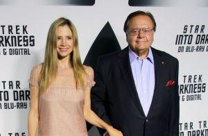 Mira Sorvino agressée par Weinstein : Son père veut