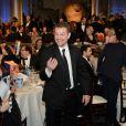 Matt Damon à la 74e cérémonie des Golden Globes, le 8 janvier 2017.