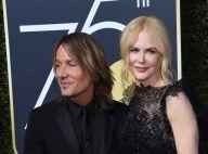 Nicole Kidman sacrée et prête à refaire le grand saut avec son mari Keith Urban