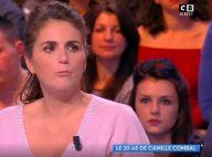 """Valérie Benaïm de retour dans TPMP : """"Je n'étais pas très bien..."""""""