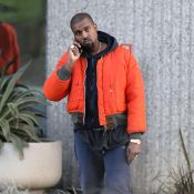 Kanye West réalise le rêve d'une jeune fan morte d'un cancer