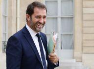 """Christophe Castaner et sa femme : """"Je ne voulais pas la perdre"""""""