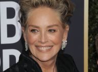 """Sharon Stone, le jour où elle a frôlé la mort : """"Je reviens de loin..."""""""