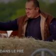 """Daniel candidat de """"L'amour est dans le pré 2018"""". M6 dévoilera les portraits des agriculteurs dès le 15 janvier."""