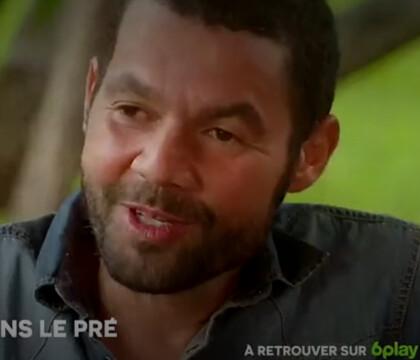 L'amour est dans le pré 2018 : Raoul, un fêtard aux multiples expériences...