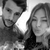Caroline Receveur sexy, Hugo Philip en slip... Le couple fête ses 1 an d'amour