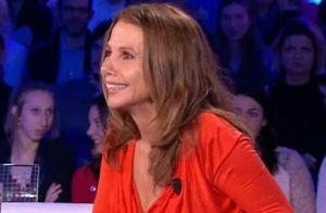 Victoria Abril ivre face à Yann Moix en 1994: Elle découvre qu'elle l'a éconduit