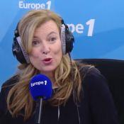 """Valérie Trierweiler défend Alain Delon : """"Je ne l'ai pas du tout trouvé aigri"""""""