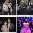 Jean-Baptiste Maunier annonce le 13 janvier 2018, sur Instagram, qu'il ne participera pas cette année au spectacle des Enfoirés.