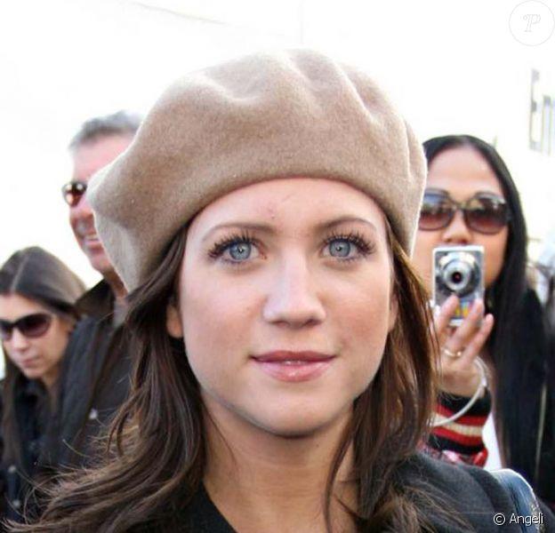 Brittany Snow au casting du spin off de Gossip Girl