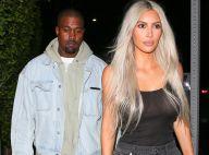 Kim Kardashian et Kanye West parents : Jackpot pour les photos de leur bébé