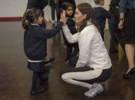 "Kate Middleton, enceinte : Sportive malgré son baby bump et son ""tas de bébés"""