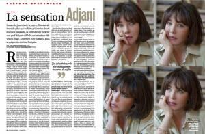 Isabelle Adjani : une citoyenne, mère de famille et parent d'élève... qui brise un énorme tabou !