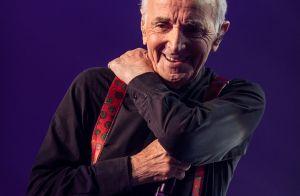 Charles Aznavour et l'argent : Il dévoile ses dépenses inattendues !