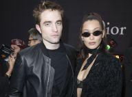 Bella Hadid et Robert Pattinson : Un duo d'ambassadeurs qui attire l'oeil...
